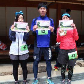 評判の「春うらら!桜うらRUN!神戸あいな里山公園リレーマラソン2018」に参加しました。