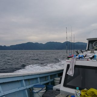 日本海武者修行