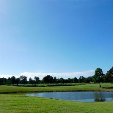 夏本番!ゴルフ場での効果的な熱中症対策とは?