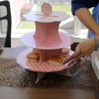 モロゾフの手のひらサイズチーズケーキ