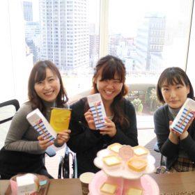 ◆THE 神戸◆ ~ 神戸スイーツたち集まれ~