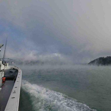 日本海ジギングとタイラバ