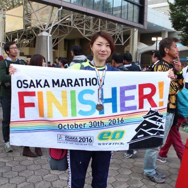 神戸マラソン2019出走決定