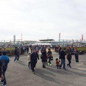 第28回高槻シティハーフマラソン