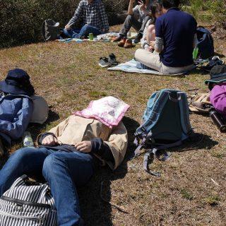 新生山の会クラブ活動