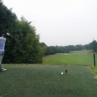 ゴルフ部の評判を聞きつけ協力業者様、社員のゴルフ仲間が新生ホームサービスゴルフコンペにご参加くださいました