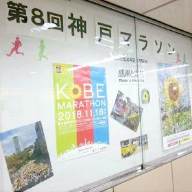 大人気のシティマラソン「神戸マラソン2018」