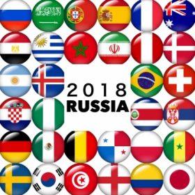 2018 ワールドカップロシア大会 開幕