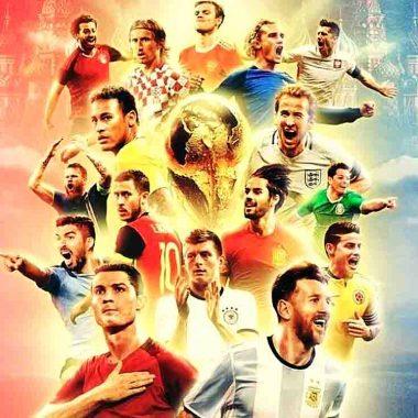 2018 ワールドカップ ロシア大会 閉幕