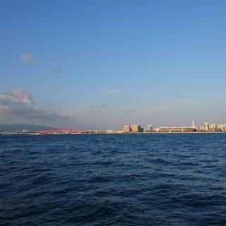 神戸の釣り場1