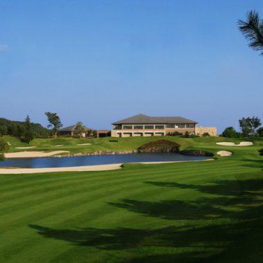 フットゴルフができるゴルフ場に行ってきました