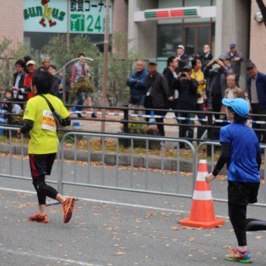 神戸マラソン2019見どころ
