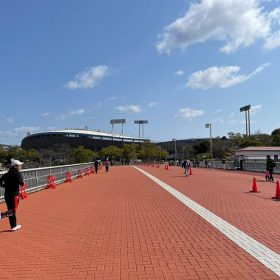 神戸ユニバリレーマラソン